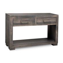 Steel City Sofa Table