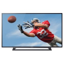 "40"" (diag) R380B Series LED HDTV"