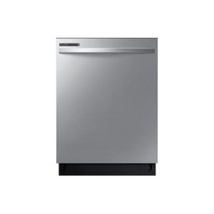 55dBA Digital Touch Control Dishwasher in Stainless Steel Product Image