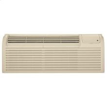 GE Zoneline® Deluxe Series Heat Pump Unit, 230/208 Volt