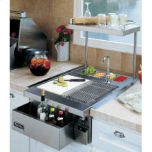 "24"" Built-in Refreshment Center - VBRC (Built-In 24""W. Model )"