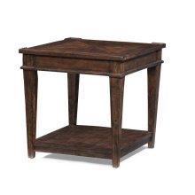 920-812 ETBL Azaela End Table
