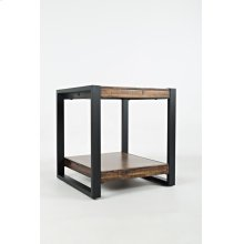 Loftworks End Table