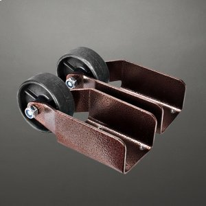 LHP-181 - Wheel Kit for Triangular Unit Product Image