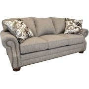 633-60 Sofa or Queen Sleeper Product Image