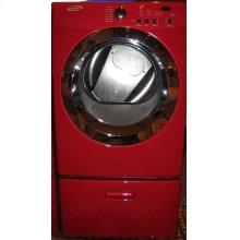 Crosley Extra Large Capacity Dryers (7.0 Cu.Ft. Stainless Steel Drum)