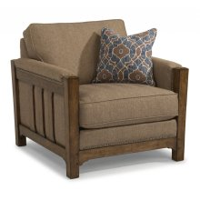 Sonora Fabric Chair