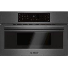 800 Series Speed Oven 30'' Black stainless steel HMC80242UC