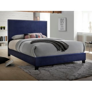 Delora Queen Bed Nav