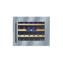 Designer Series 24 Bottle Seamless Wall-Mounted Wine Cooler