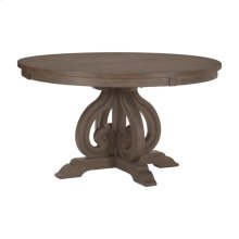 Round Dining Table