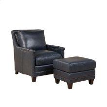 Prescott Chair - Cavalier Navy