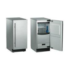 Brilliance Nugget Ice Machine - Scotsman Ice