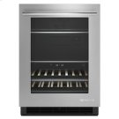 """Euro-Style 24"""" Under Counter Beverage Center Product Image"""
