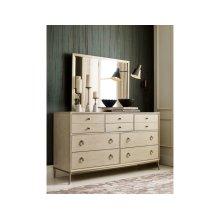 Straddella Dresser