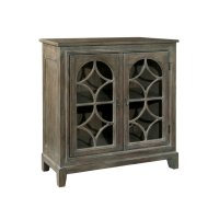Arched Door Chest Product Image