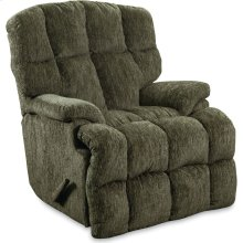 Taz Pad-Over-Chaise Wall Saver® Recliner