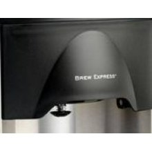 10 CUP BREW BASKET FOR BE-110 (BLACK)