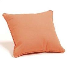 Indoor Fabric Throw Pillows 15 x 15 (Set of 2)