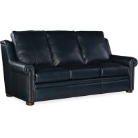 Bradington Young Reece Stationary Sofa 8-Way Tie 202-95 Product Image