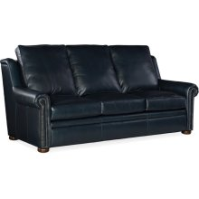 Bradington Young Reece Stationary Sofa 8-Way Tie 202-95
