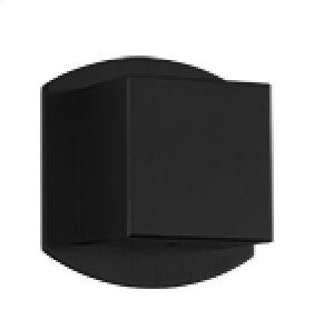 3 Way Diverter SQU + SAFIRE - Black Product Image