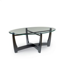 Campaign 3-Piece Coffee and End Tables Set