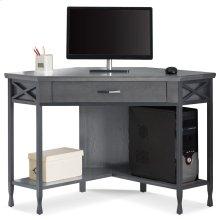 Chisel & Forge Corner Computer/Writing Desk #23430