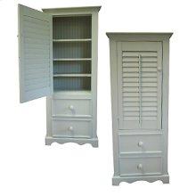 Small Linen Closet 525