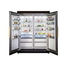"30"" Refrigerator Column (Left Hinged)"