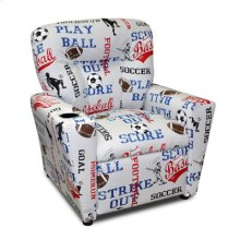 Tween Furniture 2300-SPORTS