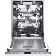 400 series 400 series dishwasher Fully integrated With flexible hinge Appliance height 34 1/8''(86.7 cm)
