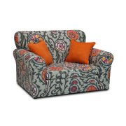 Tween Furniture 2850-SUSGY Product Image