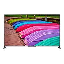 """64.5"""" (diag) X850B 4K Ultra HD TV"""