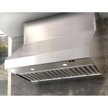 """48"""" Cypress Outdoor Canopy Hood BODY ONLY"""