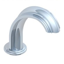 Rim Mounted Bath Spout - Super Goliath