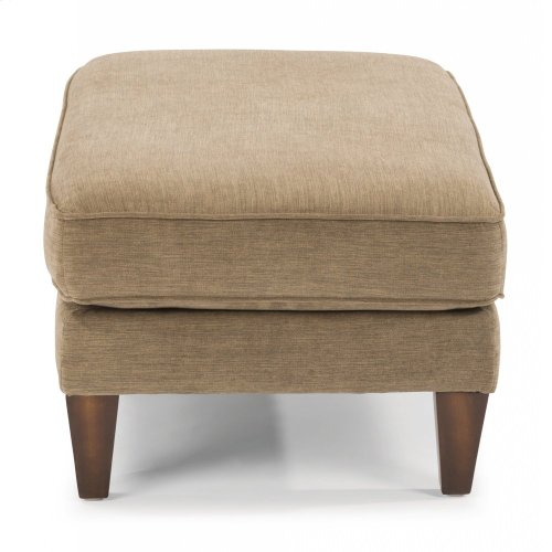 Digby Fabric Cocktail Ottoman