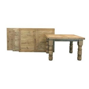 6' Dining Table