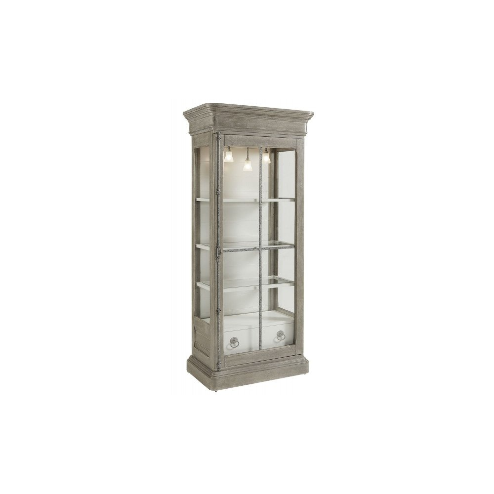 Summer Creek Brewster Store Cabinet
