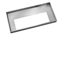 """Renaissance 42"""" Integrated Hood Liner, in Stainless Steel for use with IVS2 and IVSR2"""