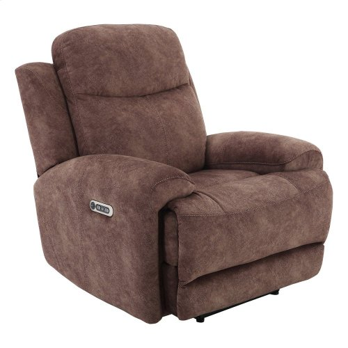 BOWIE - RANGE Power Recliner