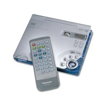 Portable DVD-Video/Video CD/CD Player