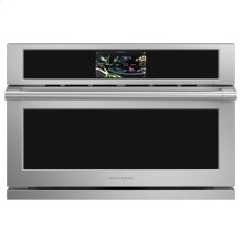 Monogram Built-In Oven with Advantium® Speedcook Technology- 120V - AVAILABLE EARLY 2020