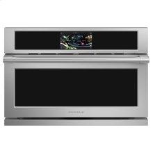 Monogram Smart Built-In Oven with Advantium® Speedcook Technology- 240V
