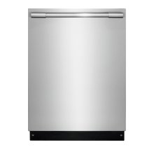 Frigidaire Professional 24'' Built-In Dishwasher