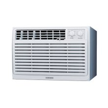 5,050BTU Manual Control Air Conditioner