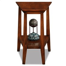 Recliner Wedge Table - Delton Collection #10402