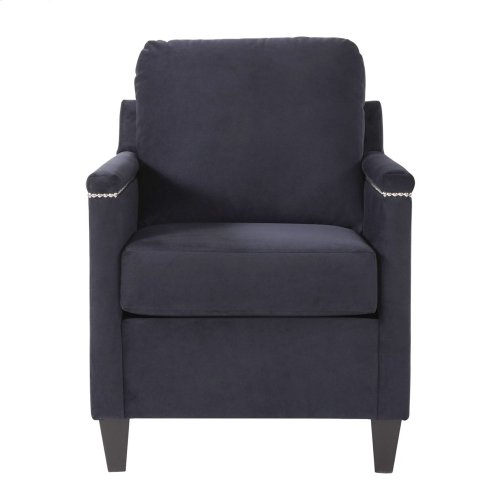 Bing Black Chair Only