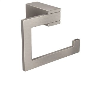 Kyvos brushed nickel paper holder Product Image