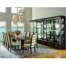 Lake Shore Drive Dining Room